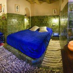 Отель Kasbah Dar Daif Марокко, Уарзазат - отзывы, цены и фото номеров - забронировать отель Kasbah Dar Daif онлайн комната для гостей фото 2