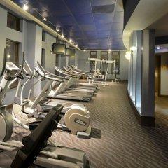 Magnolia Hotel Dallas Downtown фитнесс-зал фото 2