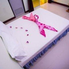 Отель Baan Prasert Guesthouse комната для гостей фото 2