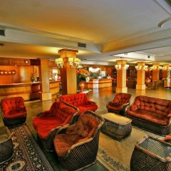 Bella Italia Hotel & Eventos интерьер отеля фото 2