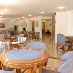 Hotel Torá гостиничный бар