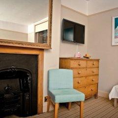 Отель Brighton House Великобритания, Брайтон - отзывы, цены и фото номеров - забронировать отель Brighton House онлайн интерьер отеля