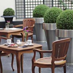Отель Maison Albar Hotels Le Diamond питание