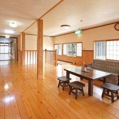 Отель Minshuku Asogen Япония, Минамиогуни - отзывы, цены и фото номеров - забронировать отель Minshuku Asogen онлайн интерьер отеля фото 2