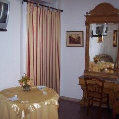 Отель Casa Cristina Сиракуза в номере