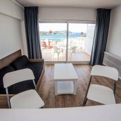 Отель Deya Apart комната для гостей фото 4