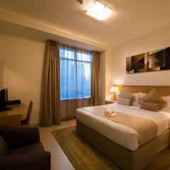 Oaks Liwa Heights Hotel Apartments комната для гостей фото 2