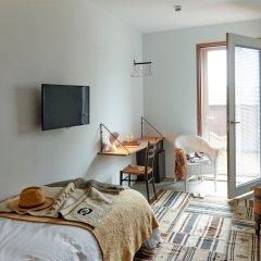 Q-Factory Hotel Стандартный номер с различными типами кроватей