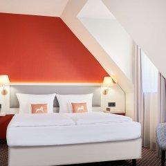 Best Western Hotel Leipzig City Centre комната для гостей фото 4