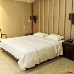 Boheng Classic Hotel сейф в номере