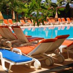 Отель Club Dena бассейн фото 3