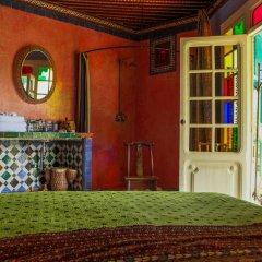 Отель Le Jardin Des Biehn Марокко, Фес - отзывы, цены и фото номеров - забронировать отель Le Jardin Des Biehn онлайн интерьер отеля