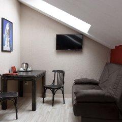 Гостиница Резиденция Дашковой комната для гостей фото 2