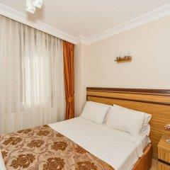 May Hotel комната для гостей