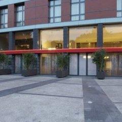 Art Hotel Olympic парковка