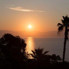 Отель Ionian Garden Villas I Греция, Корфу - отзывы, цены и фото номеров - забронировать отель Ionian Garden Villas I онлайн пляж