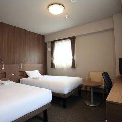 Отель Smile Hakata Ekimae Хаката комната для гостей фото 4