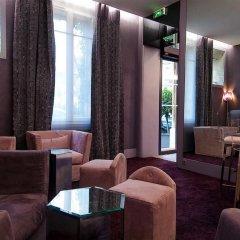 Hotel Etoile Pereire гостиничный бар