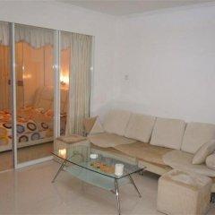 Отель Lanxin Apartment Китай, Шэньчжэнь - отзывы, цены и фото номеров - забронировать отель Lanxin Apartment онлайн комната для гостей фото 4