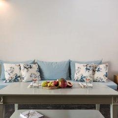 Отель Andronis Luxury Suites в номере фото 2