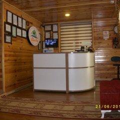 Yaylaci Hotel Турция, Чамлыхемшин - отзывы, цены и фото номеров - забронировать отель Yaylaci Hotel онлайн интерьер отеля фото 2