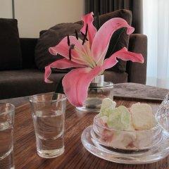 Brasil Suites Hotel & Apartments питание