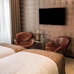 Отель Amosa Liège удобства в номере