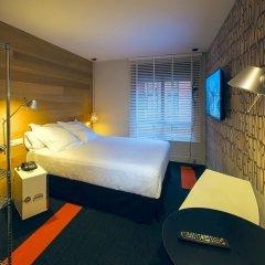 Отель Mirador de Chamartin Испания, Мадрид - отзывы, цены и фото номеров - забронировать отель Mirador de Chamartin онлайн сейф в номере