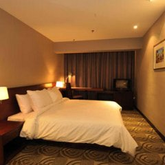 Отель Star Points Hotel Kuala Lumpur Малайзия, Куала-Лумпур - отзывы, цены и фото номеров - забронировать отель Star Points Hotel Kuala Lumpur онлайн комната для гостей фото 4
