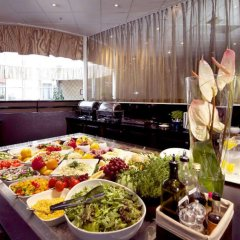 Clarion Collection Hotel Grand Bodo питание