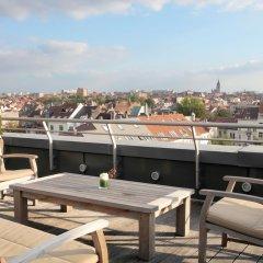 Hotel Sofitel Brussels Europe Брюссель фото 7