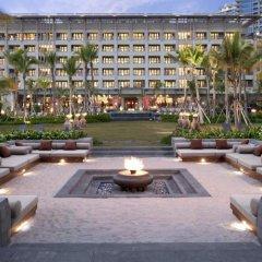Отель Anantara Sanya Resort & Spa фото 3