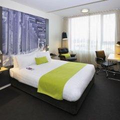 Отель Mercure Newcastle Airport комната для гостей фото 5