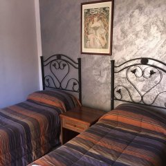 Отель Populus Affitta Camere Сиракуза комната для гостей фото 5