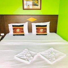 Отель Hollywood Inn Love комната для гостей фото 14