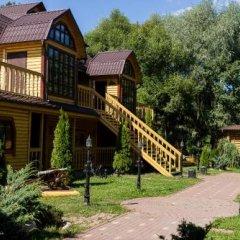 Гостиница Razdolie Hotel в Брянске отзывы, цены и фото номеров - забронировать гостиницу Razdolie Hotel онлайн Брянск фото 5