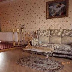 Гостиница Райское Яблоко комната для гостей фото 3