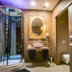 Отель Ramka Conferences & Restaurants Польша, Познань - отзывы, цены и фото номеров - забронировать отель Ramka Conferences & Restaurants онлайн ванная