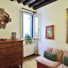 Отель Ca Maurice Венеция комната для гостей фото 4