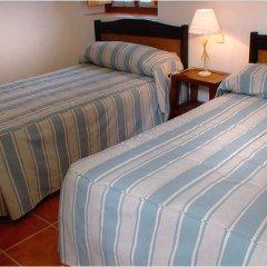Отель Puerta del Agua Саэлисес комната для гостей фото 5