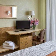 Отель Suite Hotel Parioli Италия, Римини - 7 отзывов об отеле, цены и фото номеров - забронировать отель Suite Hotel Parioli онлайн удобства в номере
