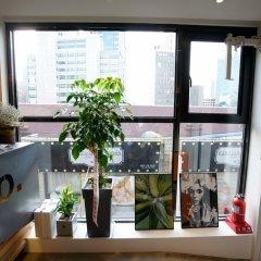 Отель Artravel Myeongdong Южная Корея, Сеул - отзывы, цены и фото номеров - забронировать отель Artravel Myeongdong онлайн развлечения