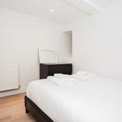 Отель Marylebone 3 Bedroom Flat Великобритания, Лондон - отзывы, цены и фото номеров - забронировать отель Marylebone 3 Bedroom Flat онлайн комната для гостей фото 3