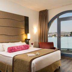 Отель Leonardo Jerusalem Иерусалим комната для гостей фото 3