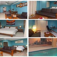 Pattaya Garden Apartments Boutique Hotel детские мероприятия