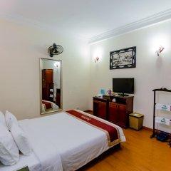 Отель A25 Hoang Quoc Viet Ханой удобства в номере фото 2