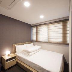 Отель Blue Mountain Myeongdong детские мероприятия фото 2