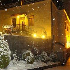Park Avenue Hotel Ереван сауна