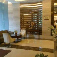 Апартаменты Lingnaying Business Apartment интерьер отеля