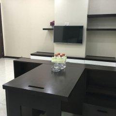 Апарт-отель Gold Ocean Nha Trang удобства в номере фото 2